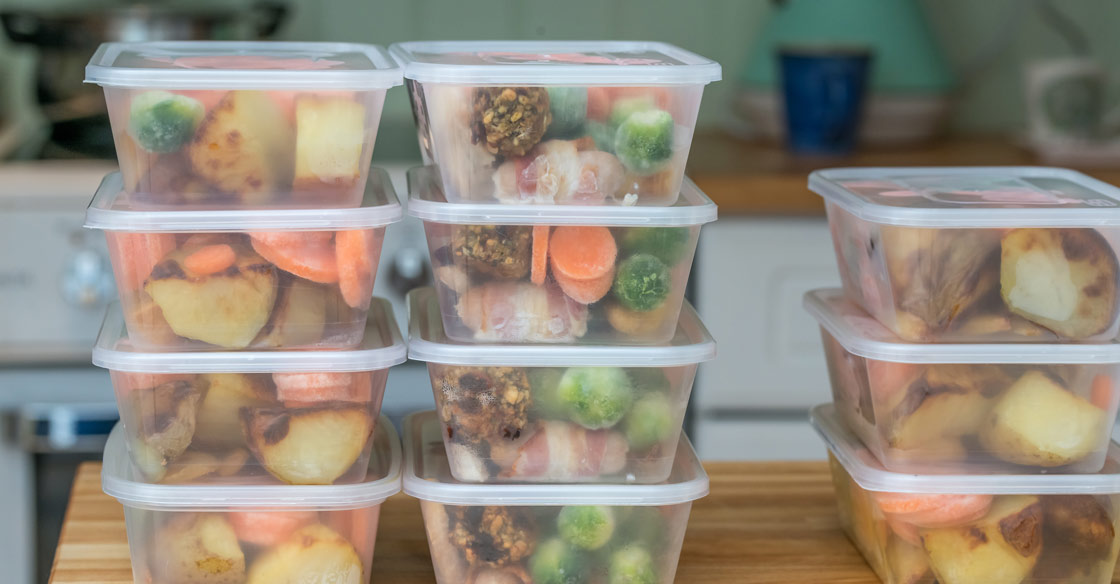 meal planning ideas Active Executive